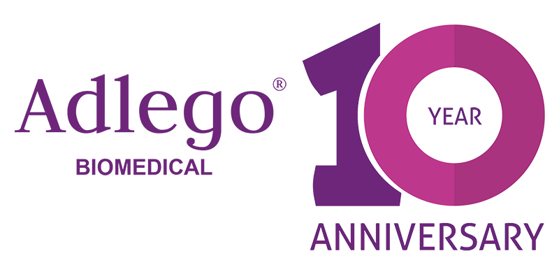 Adlego Celebrates its 10th Anniversary